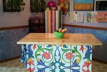 Painted Furniture / Why not?