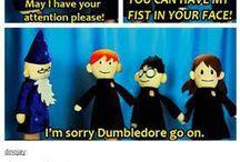 Potter Pals