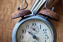 clocks-saatler
