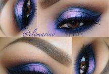 Make-up&hair