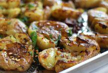 Aardappelgerechten