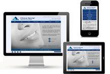 """Proyectos Web / Sitios web desarrollados a empresas con tecnología """"responsive design"""""""