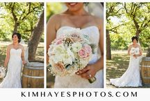 Photography Done in the Vineyard