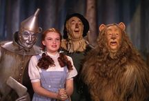 Wizard of Oz There's no place like home / by Jennifer Conrad Hale