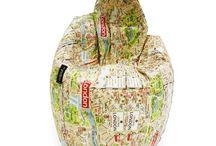 Colección London Map
