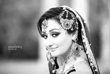 Weddings by Amna Hakim Photography / Weddings © Amna Hakim Photography www.amnahakim.com