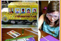 Homeschool Science