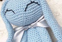 crochet amigurumi / https://www.etsy.com/es/shop/AmibabyTienda