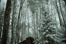 χειμωνας / χειμωνας