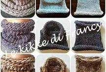 Le kikke di Francy / Le kikke di Francy...idee creative, accessori per la casa, la persona ed i vostri amici pelosi.