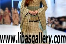 Ultra Romantic Bridal Fashion Week 2017 Bridal Dresses -Shop Now www.libasgallery.com / Bridal Fashion Week 2017 Exhibit and display all kinds of Latest Modern Style Wedding Dress and Traditional Bridal Wear Shop Online Luxurious Bridal Anarkali Breathtaking Designers bridal gowns,Stunning Lehengha,Elegant Sharara Gharara Elegant mother of the bride Dresses,Bridal Wear and special occasion elegantly sexy perfect for modern brides UK USA Canada Australia Saudi Arabia Bahrain Kuwait Norway Sweden New Zealand Austria Switzerland Germany Denmark France Ireland Mauritius and Netherlands