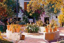 Impressionnistes espagnols