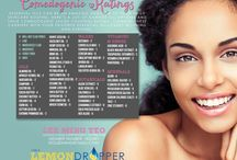 Young Living / by Samantha Johnson