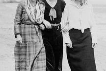 <3 féminine <3 / On ne naît pas femme on le devient #SdeB#