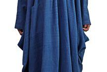 Hand Woven Cotton Dress