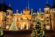 Chritsmas Tours UK 2016 / Experience a truly magical Christmas this year on one of our unique Christmas Tours. Book now at chigwelltours.co.uk