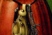 Medieval details