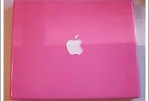 I ♥ ♥ ♥ pink