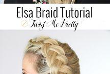 Braids / Hairstyles