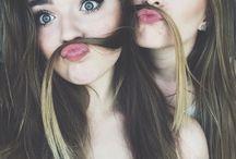 ✌️ Best friends ✌️