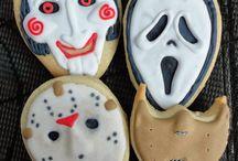 Horror Cookies
