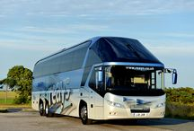 Reays Coaches / Photos of our coaches and associated images. This includes our magnificent Starliners and transport to suit all occasions