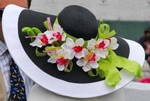 Kentucky derby hats / by Lisa Karlsson
