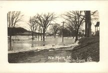 Old Photos of Windsor
