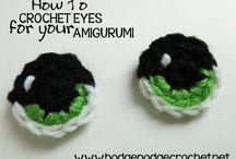 Amigurumi / Crochet