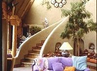 Earthship home dreams