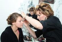 Jacqui's makeup work / A small sampling of my work as a makeup artist