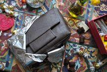 My Chocolate AvA Bags Spring '13