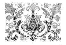 embriodery motifs