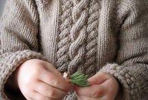 camisolas de tricot
