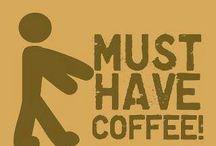 Koffie/Coffee