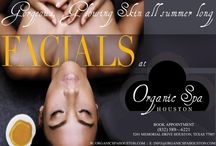 Organic Spa Houston . com / Organic Spa specializes in skin renewal, acne, anti-aging, and relaxation treatments using purest organic ingredients. 832-589-6221 | 5201 Memorial Drive Houston, Texas 77007