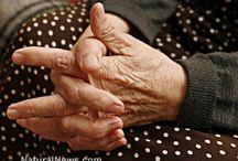 Alleviate Arthritis