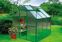 GREENHOUSES / Pictures DIRECTLY LINKED to company websites - Greenhouses