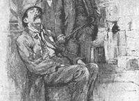 Jacob August Riis 1849-1914