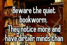 My Bookworld
