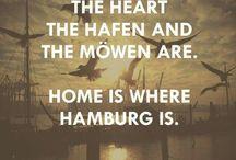 Hamburch maine Perle