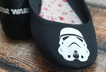 These Shoes Are Made for Walking