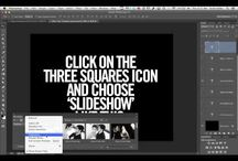 Adobe Useful TIps