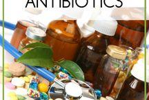 Antibodics Naturally