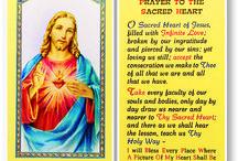 JESUS PRAYER CARDS