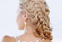 Hair / by Katelyn Potter