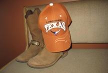 Travel Texas / #PictureYourselfInTexas / by Laurel Keating