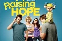 Fav Tv Show- Raising Hope