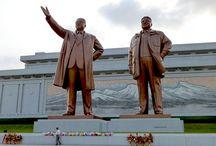 Travel Inspiration: North Korea