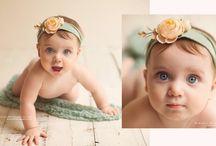 photo baby 4-10 monts